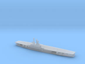 Jean Bart 1/2400  CV in Smooth Fine Detail Plastic