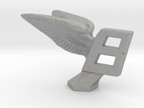 Hood Ornament for Bentley in Aluminum