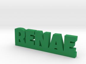 RENAE Lucky in Green Processed Versatile Plastic
