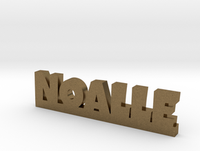 NOALLE Lucky in Natural Bronze
