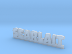 SEARLAIT Lucky in Smooth Fine Detail Plastic