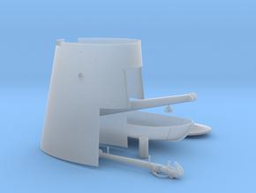 Fairplay X Beschlagsatz 2(4) 1:50 in Smooth Fine Detail Plastic