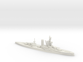 Almirante Latorre 1/600 in White Strong & Flexible