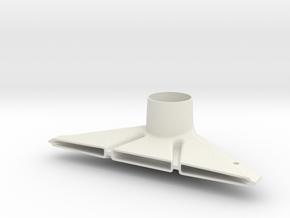 Bauteil 1 Druckdatei in White Strong & Flexible