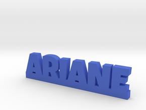ARIANE Lucky in Blue Processed Versatile Plastic