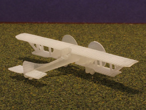 Caudron G.6 in Smooth Fine Detail Plastic: 1:288