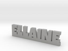 ELLAINE Lucky in Aluminum