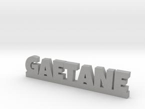 GAETANE Lucky in Aluminum