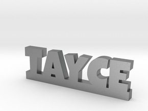 TAYCE Lucky in Natural Silver