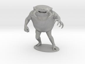 Umber Hulk Miniature in Aluminum: 1:60.96