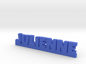JULIENNE Lucky in Blue Processed Versatile Plastic
