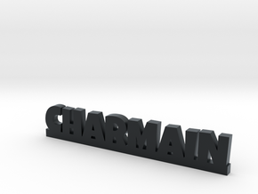 CHARMAIN Lucky in Black Hi-Def Acrylate