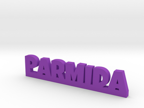 PARMIDA Lucky in Purple Processed Versatile Plastic