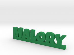 MALORY Lucky in Green Processed Versatile Plastic