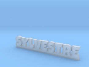 SYLVESTRE Lucky in Smooth Fine Detail Plastic