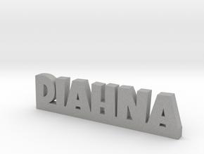 DIAHNA Lucky in Aluminum