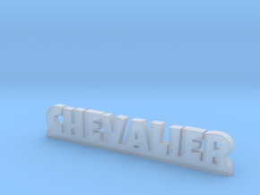 CHEVALIER Lucky in Smooth Fine Detail Plastic