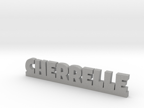 CHERRELLE Lucky in Aluminum