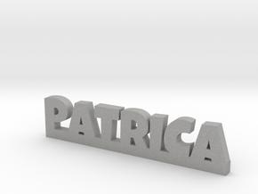 PATRICA Lucky in Aluminum