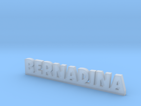 BERNADINA Lucky in Smooth Fine Detail Plastic
