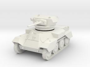 PV171 Light Tank Mk VIII Harry Hopkins (1/48) in White Natural Versatile Plastic