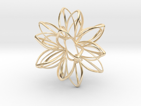 Star Potential in 14K Yellow Gold