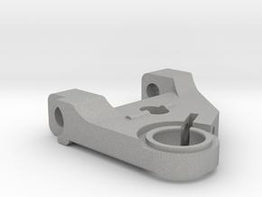 KMD-FR01 Left Lower Arm in Aluminum