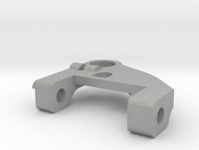 KMD-FR01 Right Upper Arm in Aluminum