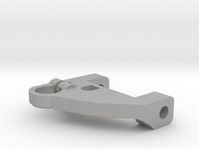 KMD-FR01 Left Upper Arm in Aluminum