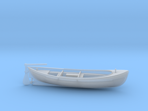 1/125 USN 26-foot Motor Whaleboat in Smooth Fine Detail Plastic