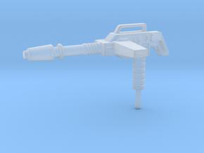 V.E.N.O.M Jackhammer top gun in Smooth Fine Detail Plastic