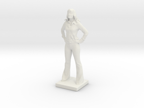 Printle C Femme 146 - 1/32 in White Strong & Flexible