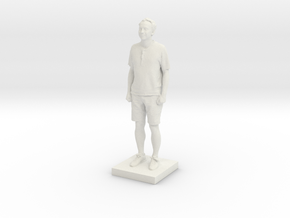 Printle C Homme 620 - 1/24 in White Strong & Flexible