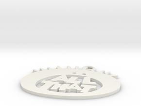 Model-a9e8aee2a1422760e3ad2c7e33685d3f in White Natural Versatile Plastic