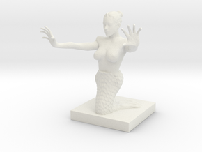 Printle C Femme 503 - 1/32 in White Strong & Flexible