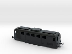 SV DE424 (OM/TIBB) in Black Hi-Def Acrylate