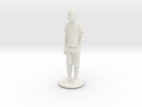 Printle C Kid 147 - 1/32 in White Strong & Flexible