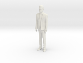Printle C Homme 623 - 1/24 - wob in White Strong & Flexible