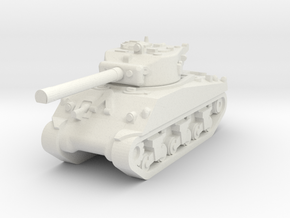 Sherman 160 in White Strong & Flexible