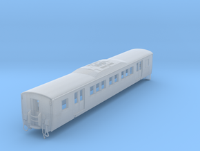 PH5 - V/Line BTH 161-164/167-171 Interurban Car N  in Frosted Ultra Detail