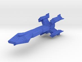 Haydron Blorr Class Transport in Blue Processed Versatile Plastic