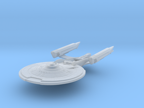 Frontier Class V  Cruiser in Smooth Fine Detail Plastic