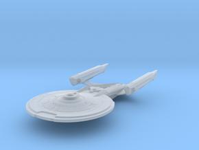 Garner Class V  BattleCruiser in Smooth Fine Detail Plastic