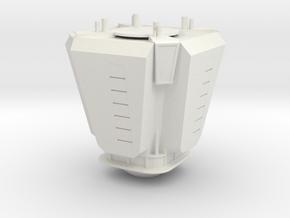 Hydro-Rig (Oblivion), 1/5.2K in White Natural Versatile Plastic