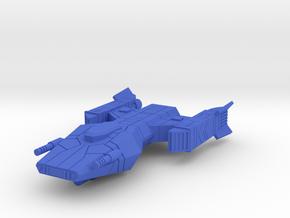 3125 Haydron Destroyer in Blue Processed Versatile Plastic