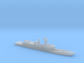 054A Frigate, 1/1800, HD Ver. in Frosted Ultra Detail