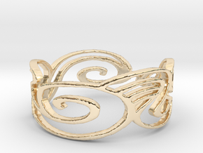 Ring Design Ring Size 6.25 in 14K Yellow Gold