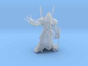 1/20 Alarack Power Pose Custom in Smooth Fine Detail Plastic