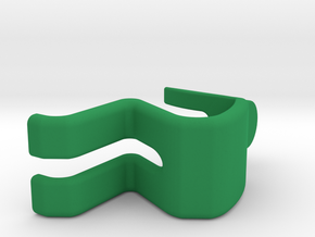 SMARTPHONE STAND in Green Processed Versatile Plastic