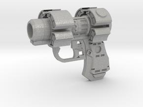 Gantz X-Gun in Aluminum